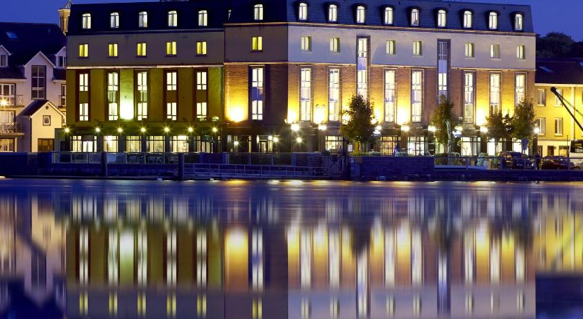 Best time to travel Waterford Waterford Marina Hotel