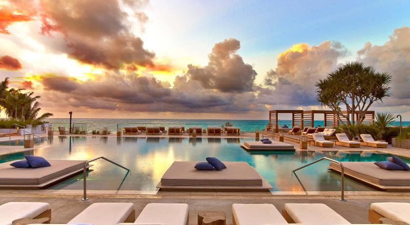 More About The Retreat Collection At 1 Hotel South Beach