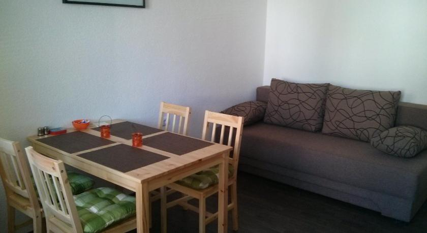 Best time to travel Visoko Apartment Iris