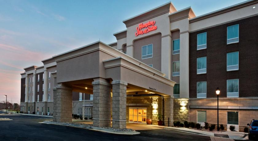 Click To See More Photos Of Hampton Inn Suites Holly Springs