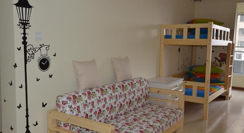 Best time to travel China Tangshan Tangtang Youth Hostel