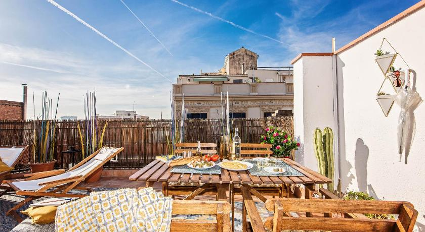 Sweet Inn Apartment - Atic Gracia - Barcelona