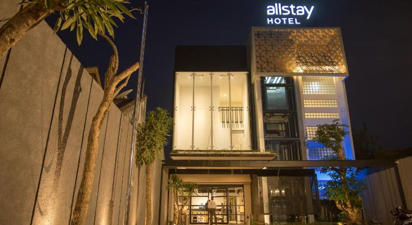 Best Time To Travel Indonesia Allstay Hotel Yogyakarta