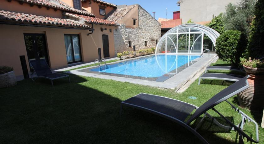 Best time to travel Spain La Casa del Abad Hotel SPA