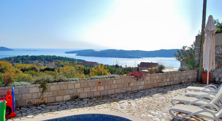 Best time to travel Dubrovnik Villa Tony