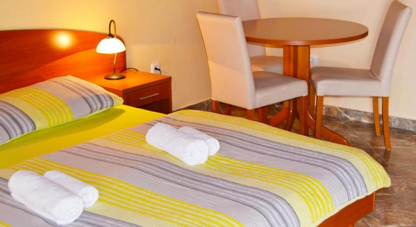 Best time to travel Solin Apartments Barisic