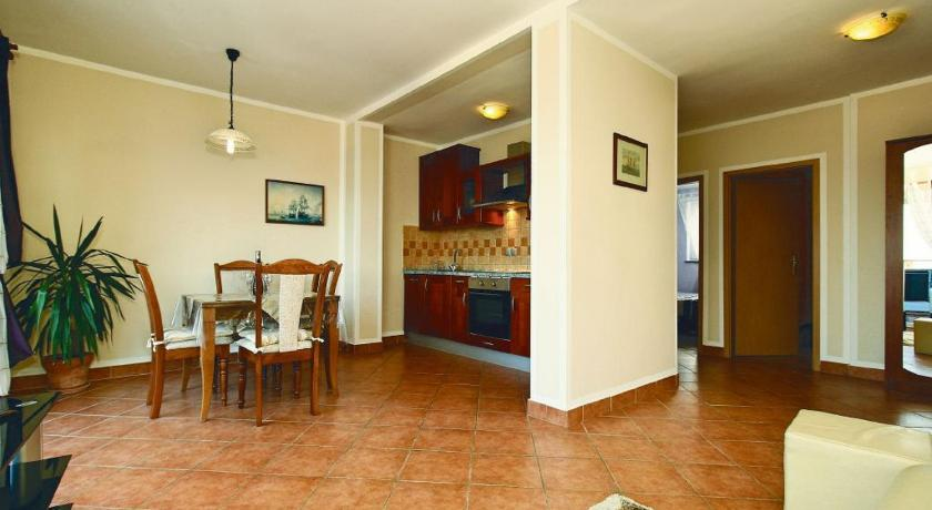 Best time to travel Croatia Apartments Salvore