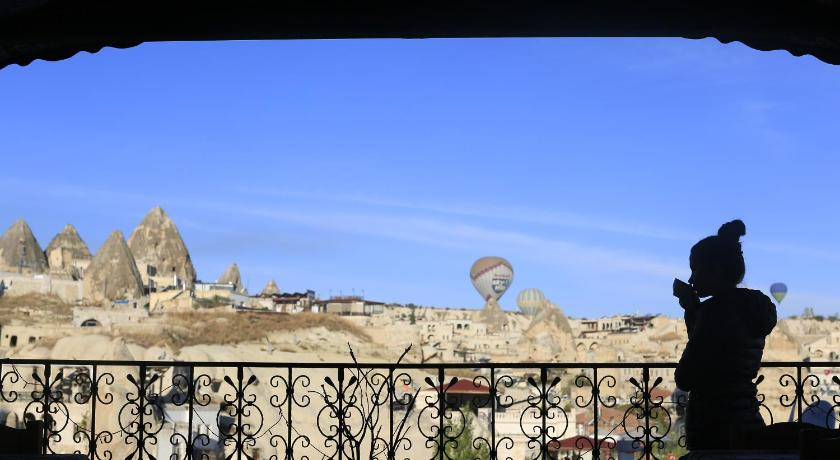 Best time to travel Nevşehir Goreme House