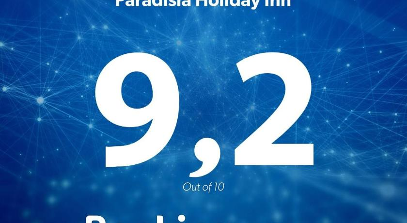 Best time to travel Mauritius Paradisia Holiday Inn