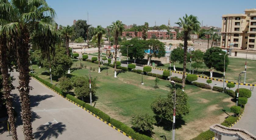 Assiut hotels Armed Forces 価...