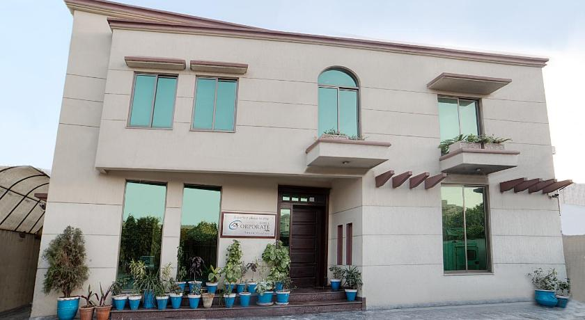 Best time to travel Lahore Corporate Inn