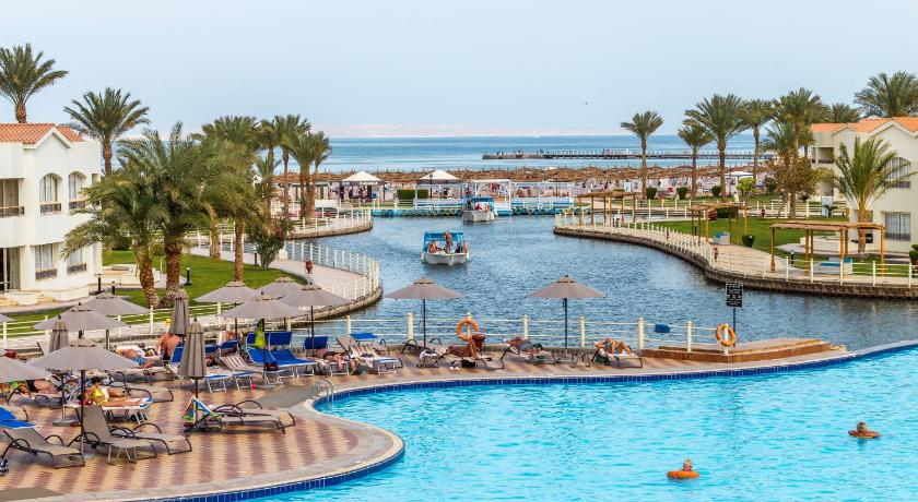 Dana Beach Resort Hurghada Booking