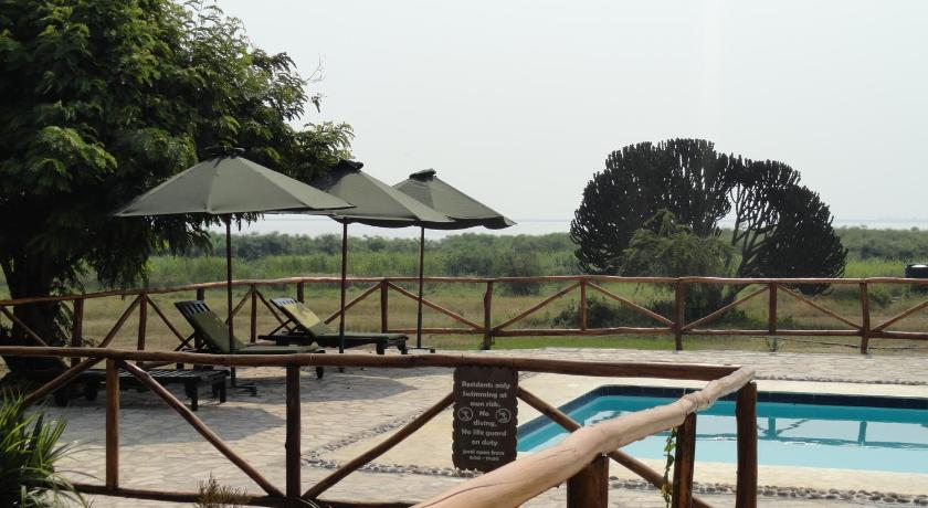 Best time to travel Kasese Ihamba Lakeside Safari Lodge