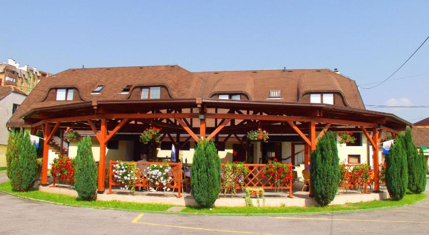 Best time to travel Varaždin B&B Garestin