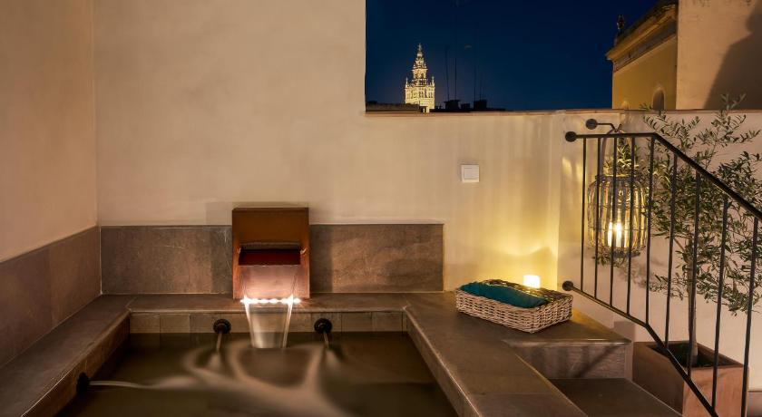 boutique hotels sevilla  419