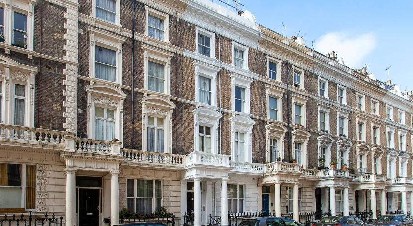 Best Price on Talipot Apartments Notting Hill in London + Reviews!