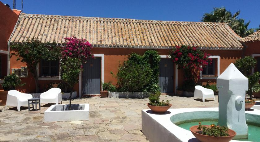 Bed & Breakfast Cortijo El Pozuelo