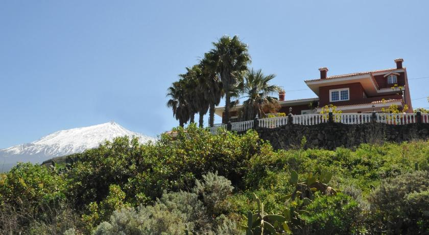 Best time to travel Canary Islands Paseo Mirabal