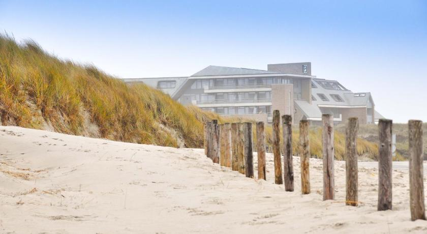 Best time to travel Netherlands Paal 8 Hotel aan Zee