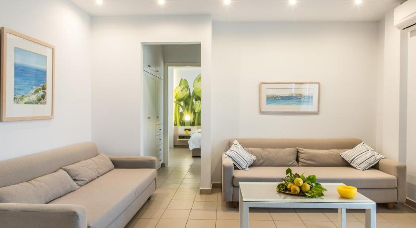 Best Price On Forum City Apartments In Crete Island Reviews