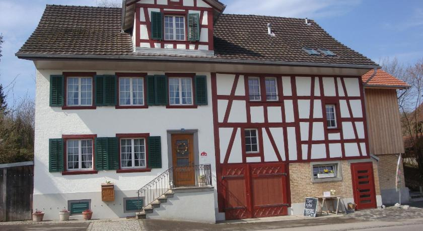 Best time to travel Winterthur Bed and Breakfast Wegmann