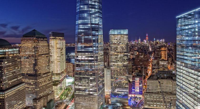 Hotel Photo - Four Points by Sheraton New York Downtown