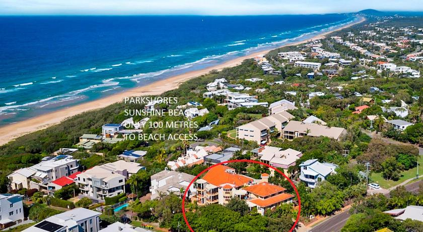 Best time to travel Australia Parkshore Sunshine Holiday Apartments