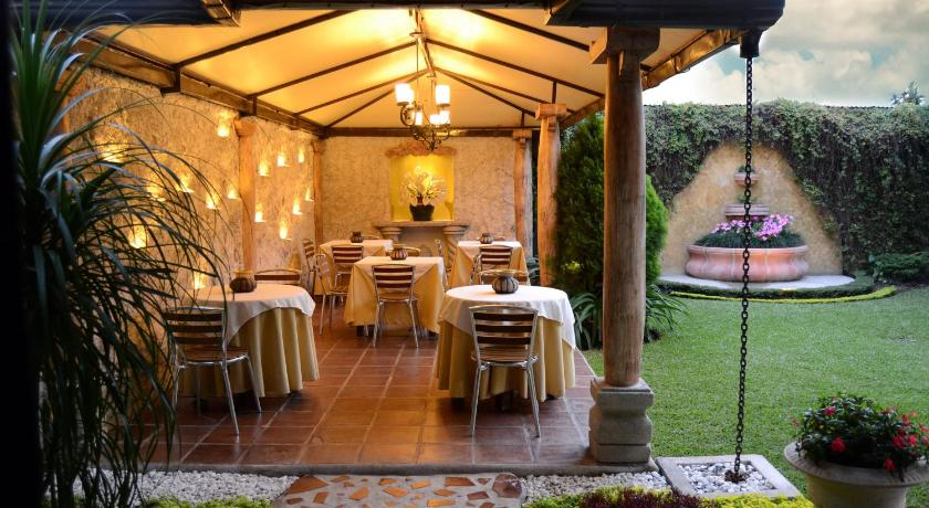Best time to travel Guatemala Hostal Villa Toscana