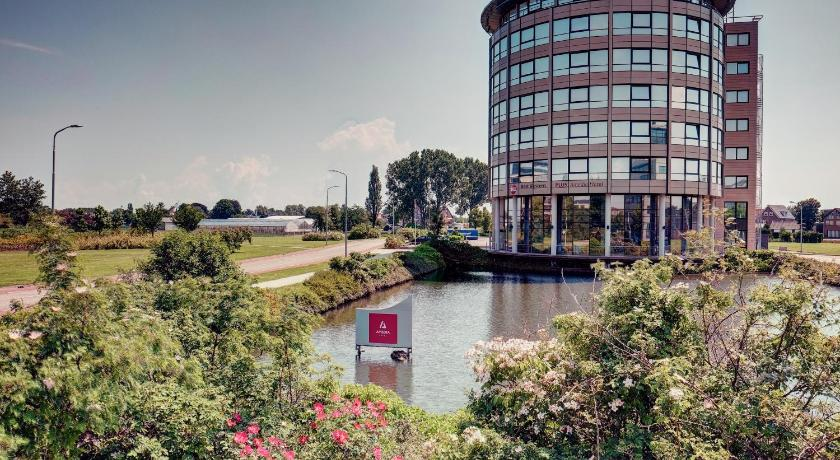 Best time to travel Hoofddorp Best Western Plus Amedia Amsterdam Airport