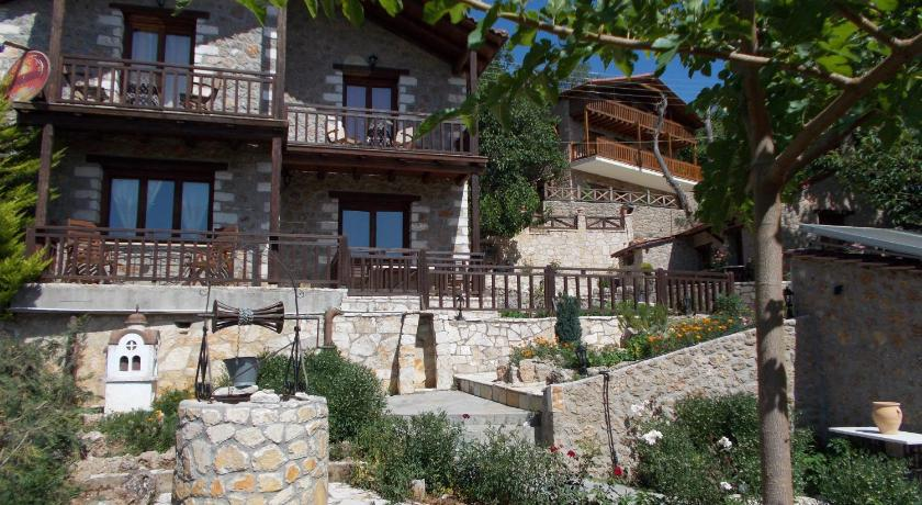 Best time to travel Greece Theasis Guesthouse