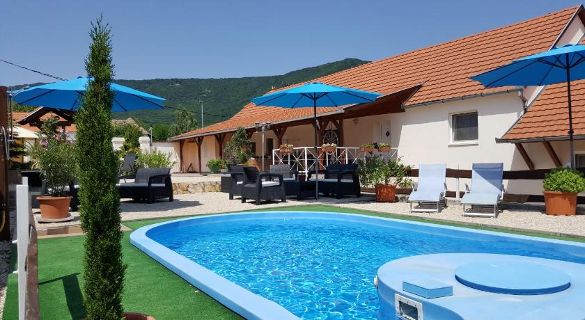 Best time to travel Hungary Hungary Holiday Home