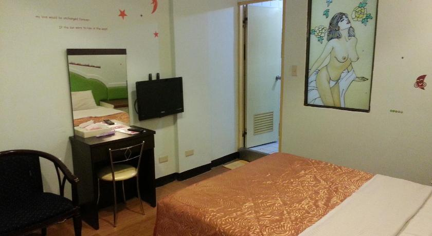 Best time to travel Taichung Rido Hotel