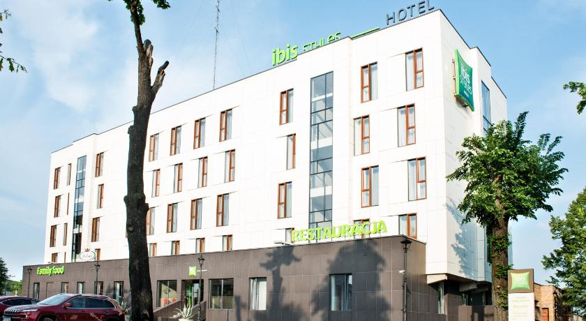 Best time to travel Poland Ibis Styles Gniezno Stare Miasto