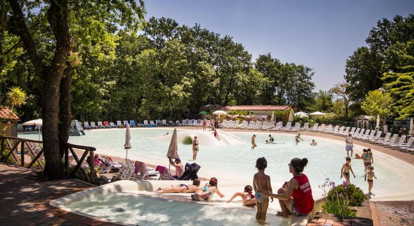 Best time to travel Italy Family Park I Pini