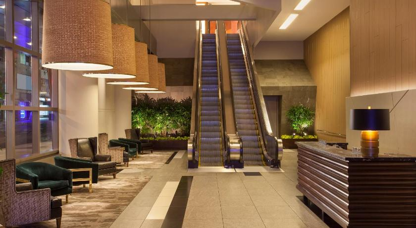 Hotel Photo - Westin New York at Times Square