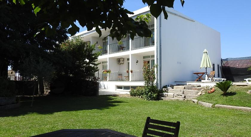 Best time to travel Portugal Solar dos Marcos Rural Accommodation