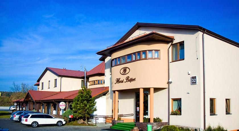 Hotel Belfort Prices photos reviews address Poland