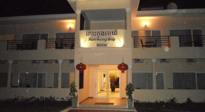 Best time to travel Koh Kong Province Koh Kong Bay Hotel