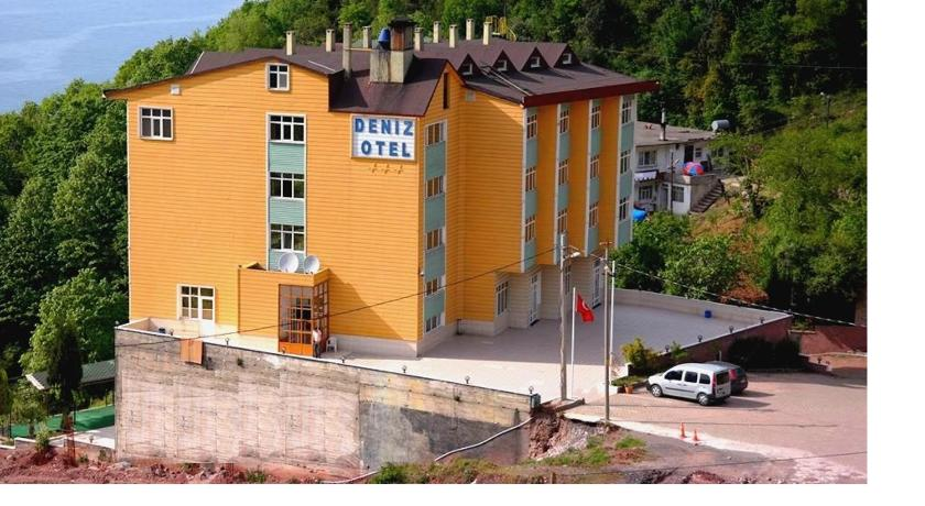 Best time to travel Turkey Deniz Hotel