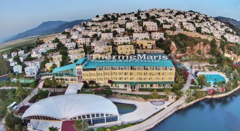 Best time to travel Turkey SPA & Thermal Hotel Thermemaris