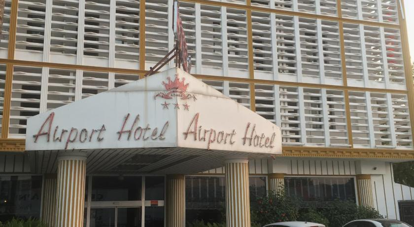 Best time to travel Adana Airport Hotel