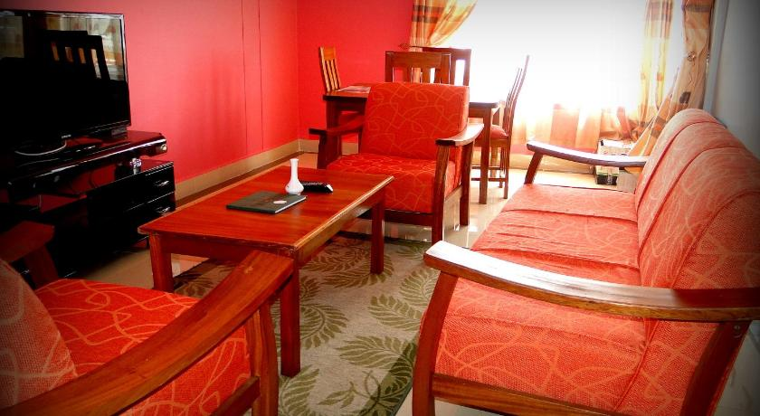 Best time to travel Eldoret Ridge Apartments