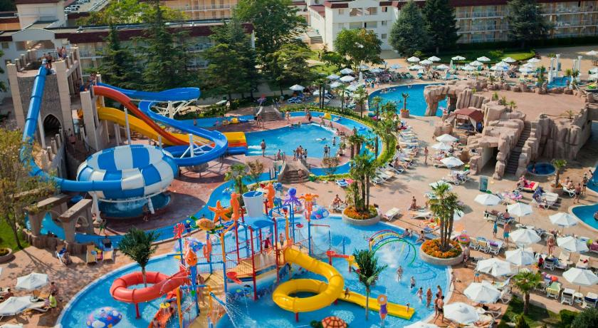 Best time to travel Bulgaria DIT Evrika Beach Club Hotel - All Inclusive