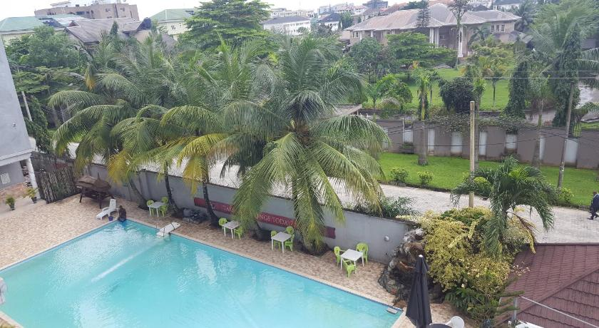 Best time to travel Port Harcourt Bougainvillea Hotels Ltd.