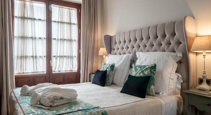 boutique hotels sevilla  411