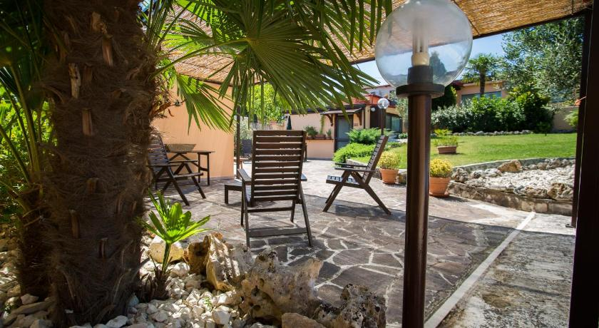 Best time to travel Apulia B&B Il Viottolo