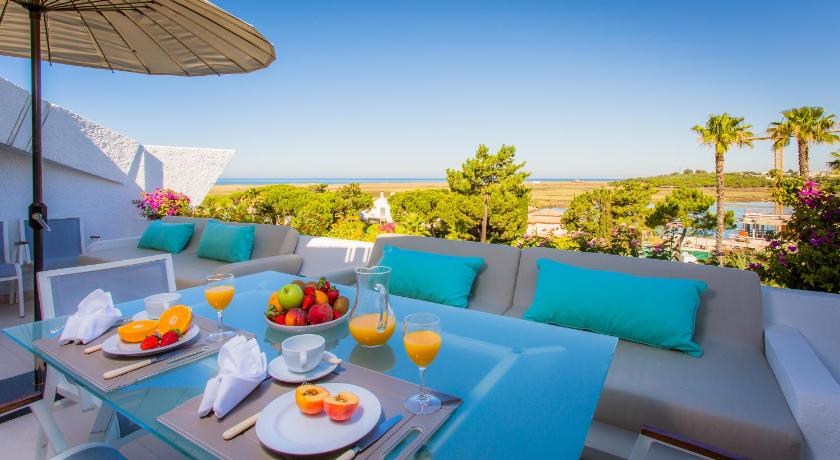 Best time to travel Faro Quinta do Lago Country Club