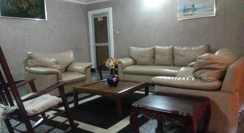 Best time to travel Port Harcourt Starking suites