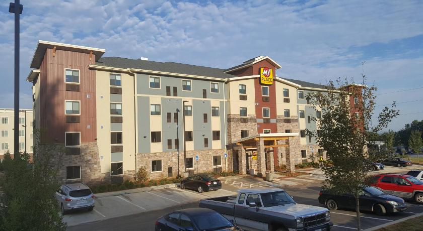 More About My Place Hotel Lithia Springs Ga