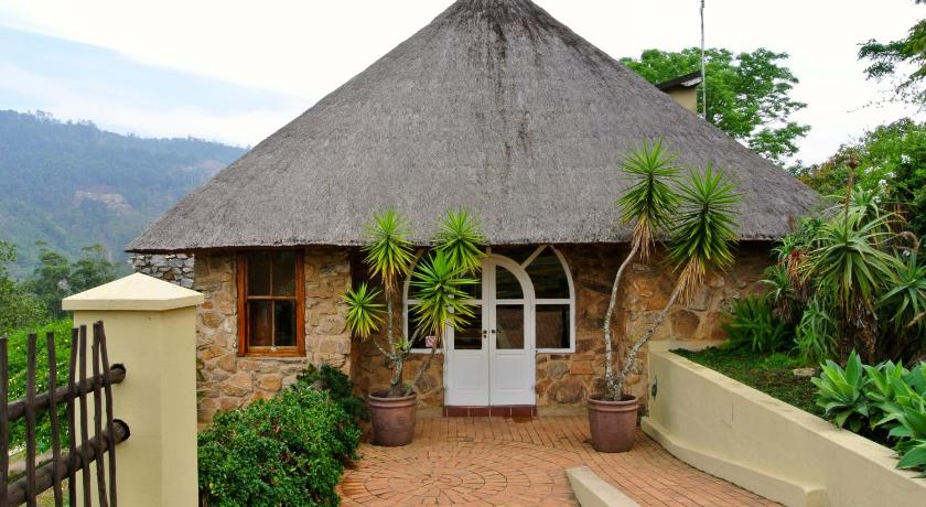Best time to travel Mbabane Emafini Country Lodge